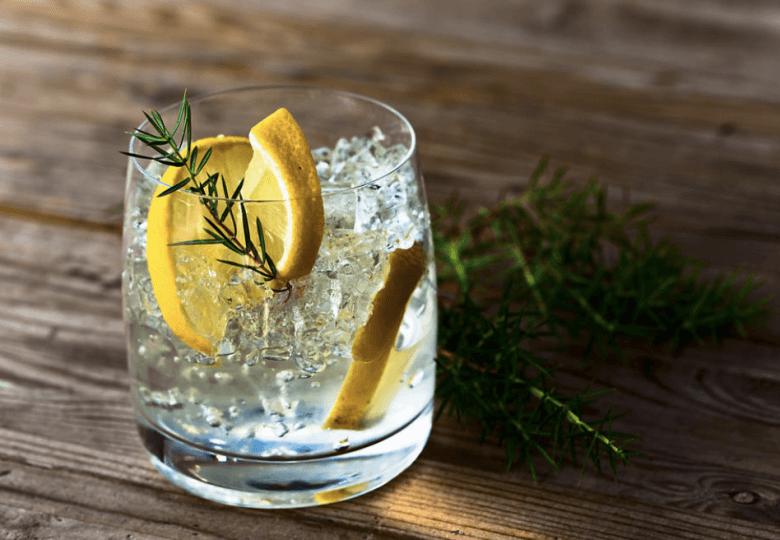 En velsmagende cocktail. Kilde: Morten Vium